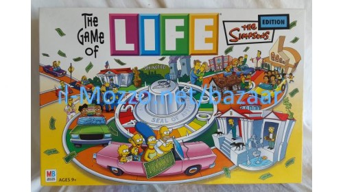 The Game of Life The Simpson Edition