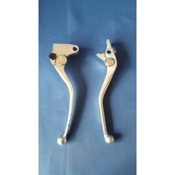 Triumph Tiger 800 XC OEM Clutch Brake Levers