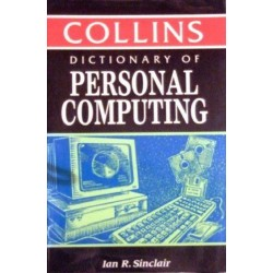 Dictionary of Personal Computing