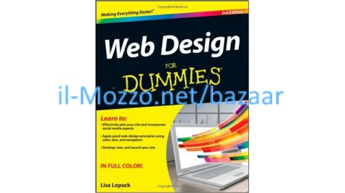 Web Design for Dummies Book