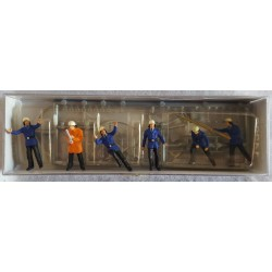 Preiser Figurine Sets