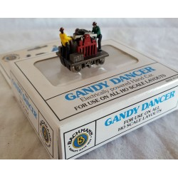 Backmann Gandy Dancer