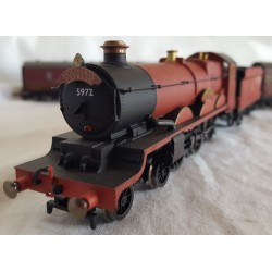 Hornby Harry Potter Train Set