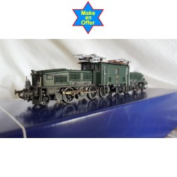 Roco Electric locomotive Ce 6/8 SBB Crocodile