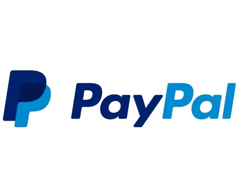 What's Paypal up to this time?
