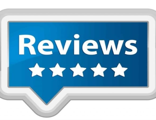 Online Reviews.. Are they any good?
